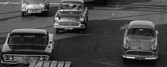 TK-62-96 Opel Rekord 1956