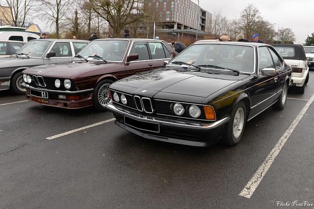 BMW Reims