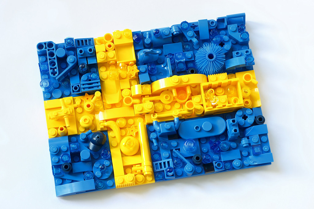 National Day of Sweden | Today we are celebrating the Nation