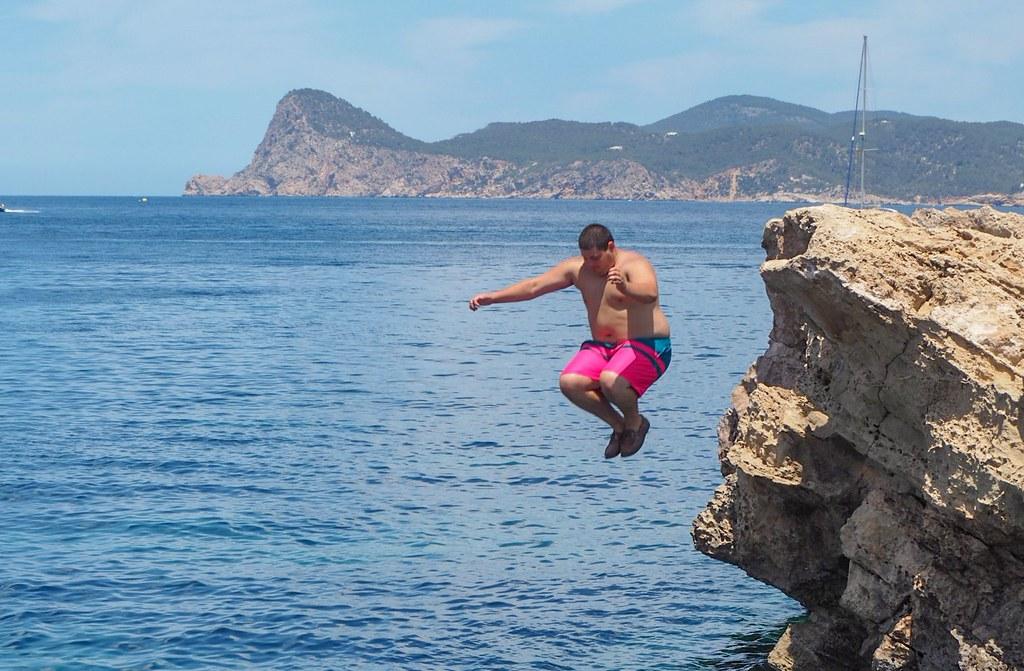 Playa Cala Bassa, Ibiza  | CWhatPhotos | Flickr