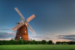 John Webb Windmill, Thaxted
