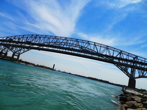 Port Huron Waterfront 063 (1) | by DetroitDvotion