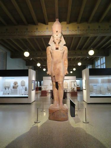 The Oriental Institiute Museum
