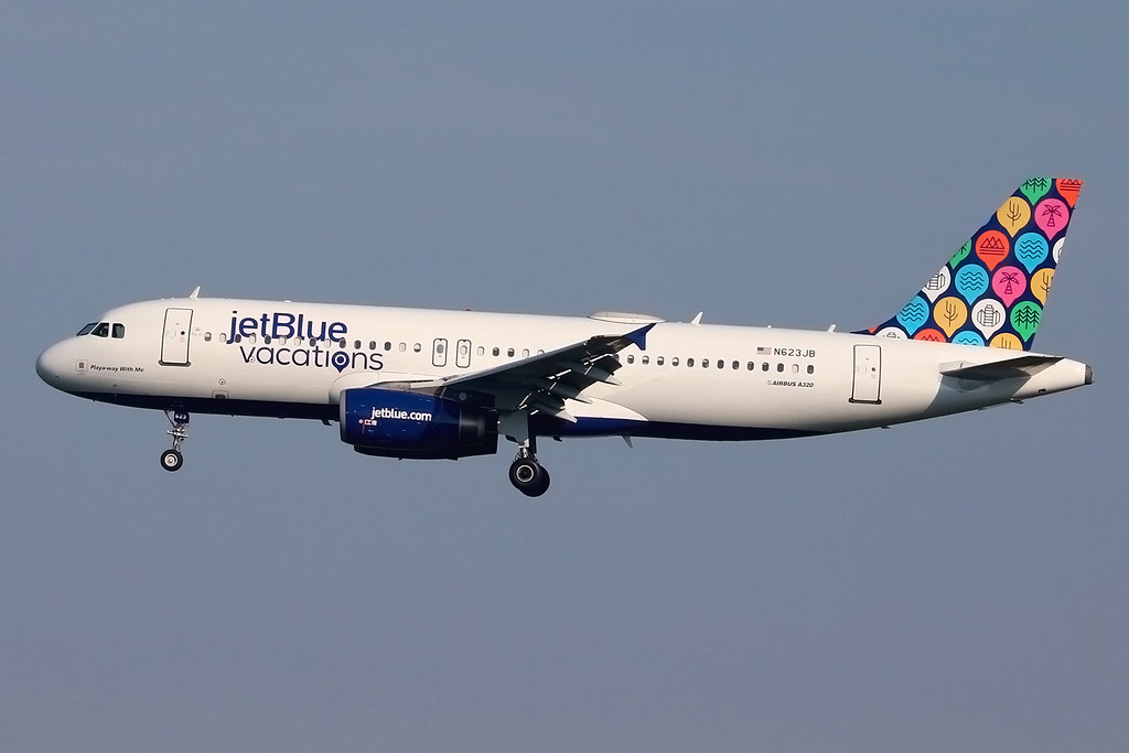 """N623JB 