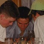 70 Jahre TTC Wetzikon - 20.09.2003