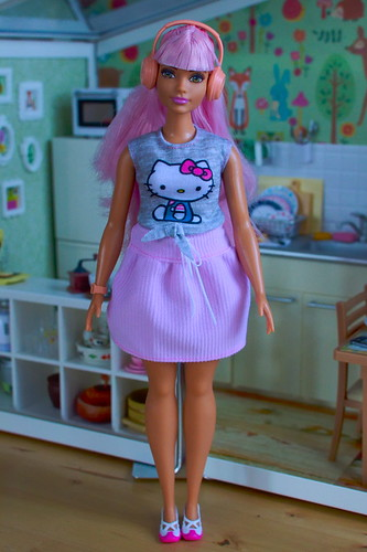 Barbie Fashionistas Daisy Pop | by Rabbit go mad
