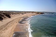 Praia do Carreiro das Fazendas - Portugal 🇵🇹