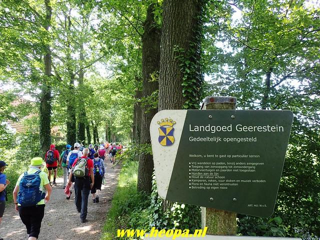 2018-06-06     10e  Utrechtse- Heuvelrugtocht   24 Km (116)