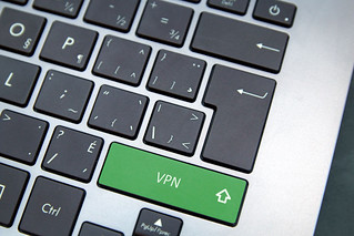 VPN Green | by Infosec Images