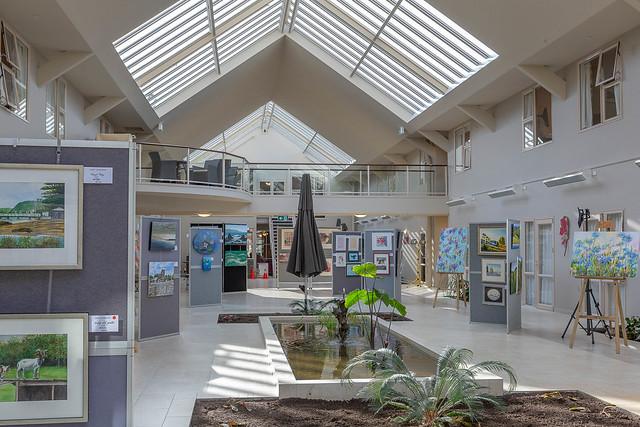 2018 Malvina Major Exhibition