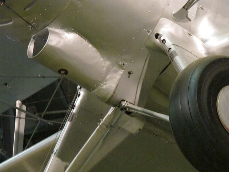 Douglas O-38F 8