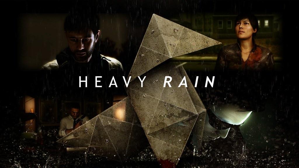 底特律變人》英國首週銷量大暴死只有《暴雨殺機》的四分之一| Quantic ...