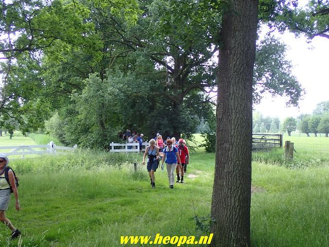 2018-06-06     10e  Utrechtse- Heuvelrugtocht   24 Km (90)