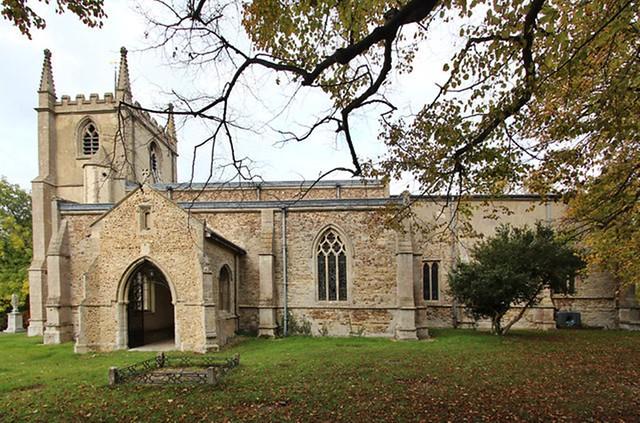 Elsworth Cambridgeshire