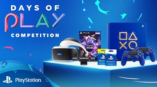 days-of-play-competition | by PlayStation Europe