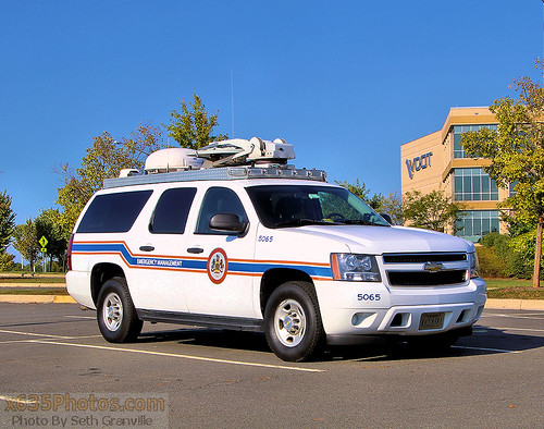 Fairfax County Office Of Emergency Management 5065 Photo