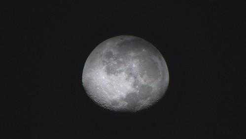 Moon Jun 2nd 2018
