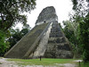Tikal, Temple V, foto: Petr Nejedlý