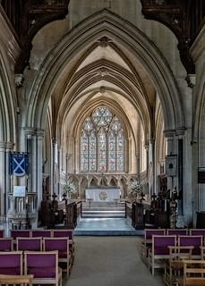 Toddington: St Andrew