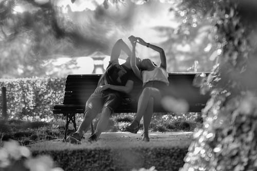Couple in Love Selfie | by rfftorres