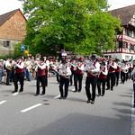 Weinländer Musiktag 3.Juni 2018 Marthalen