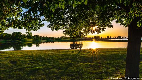 d800 tiltshift pcenikkor24mmf35ed nikonpce nikon ottawa ontario canada nepean andrewhaydonpark sun sky sunset