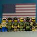 Happy Memorial Day! by Executive Bricks