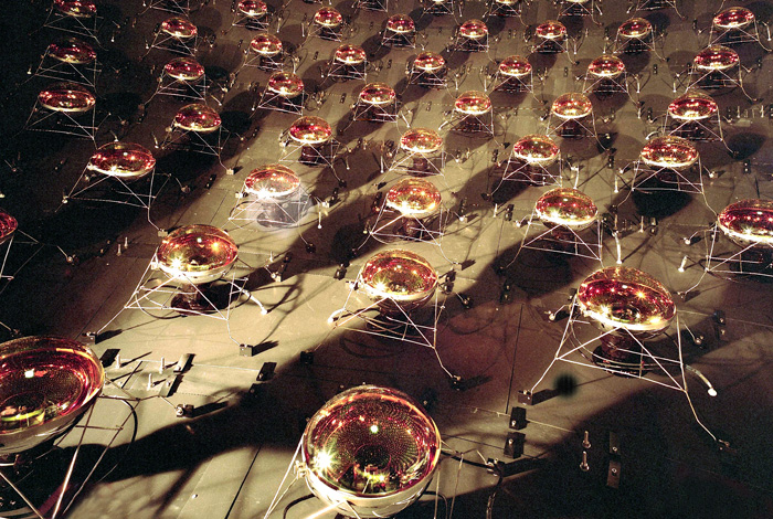 The neutrino detector at Fermilab, MiniBooNE, has confirmed a 1990s Los Alamos National Laboratory experiment that showed the existence of sterile neutrinos.