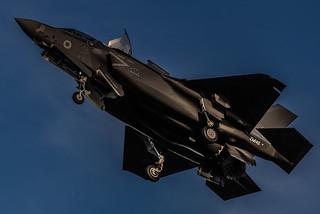 F-35B Lightning II - ZM146 - 617 Sqn | by ChrisHowe3051