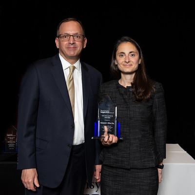 2018 PLAN Excellence Awards