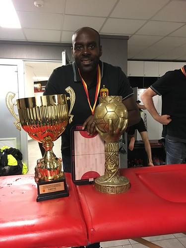 copa y liga de Macedonia 2018-19 | by morpheo141