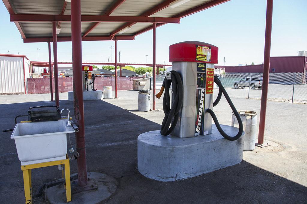 Car Wash Vacuum Mccs Yuma Flickr
