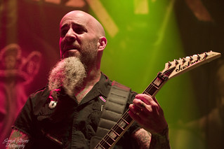 Anthrax - Scott Ian