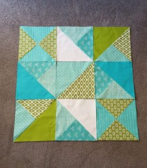 QST-HST-mix blocks for May Faithcircle.  Debbie I know there's more than you need here.