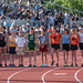 Jr Honor Roll 2018 - Girls 1600M Run