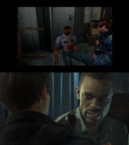 Resident Evil 2 - 5 | by PlayStation.Blog