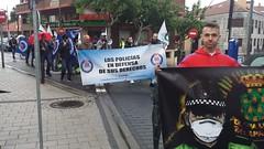 Manifestación Galapagar (25/5/2018)