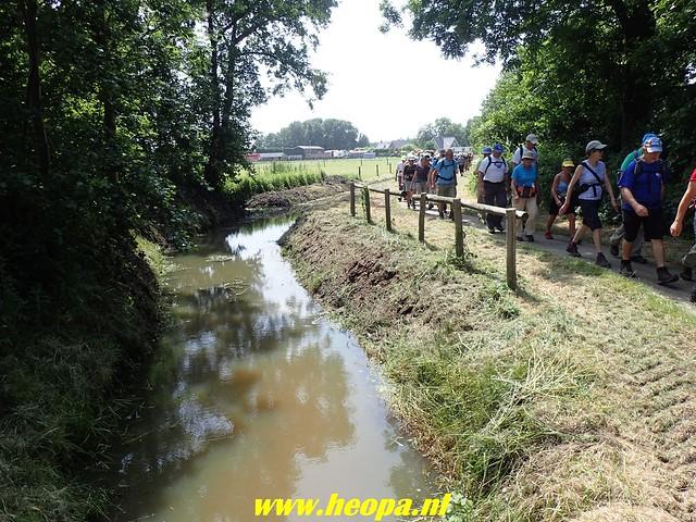 2018-06-06     10e  Utrechtse- Heuvelrugtocht   24 Km (91)