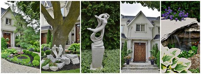 76 Chelford Road, The Gardens of Windfields Estate, Through the Garden Gate, Don Mills, North York, Toronto, ON