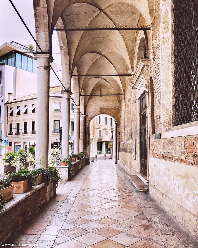 Chiesa di San Vito, Treviso cosa vedere