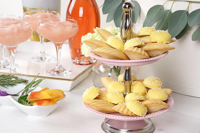 Dessert Cakes