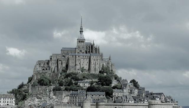 normandia tour