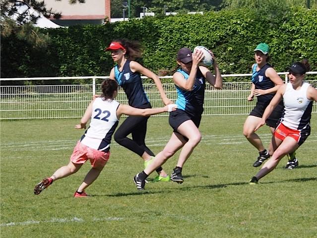 2018/05 Tournament WO - Gif-sur-Yvette
