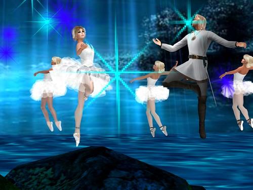 Nirvana Island - Nutcracker Ballet III | by mromani50