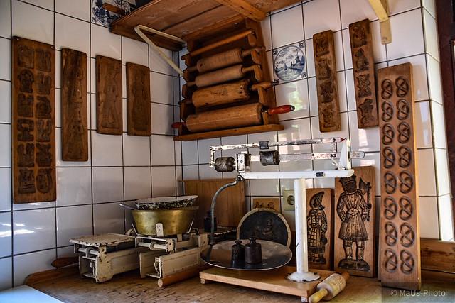 Freilichtmuseum Münkeboe
