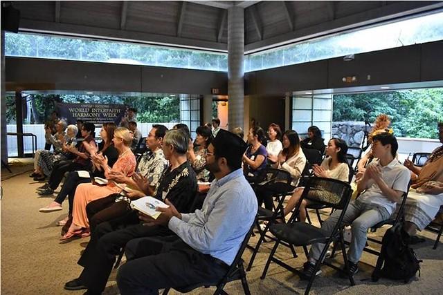 United States-2018-02-UPF-USA Chapters Celebrate World Interfaith Harmony Week