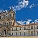 Monasterio de Alcobaça (Leiria, Portugal)