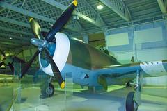 Republic P-47D Thunderbolt II