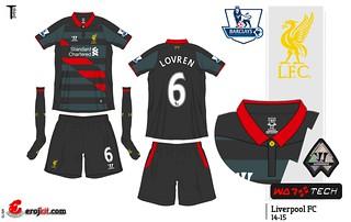 2014-15 Liverpool T | by erojkit.com