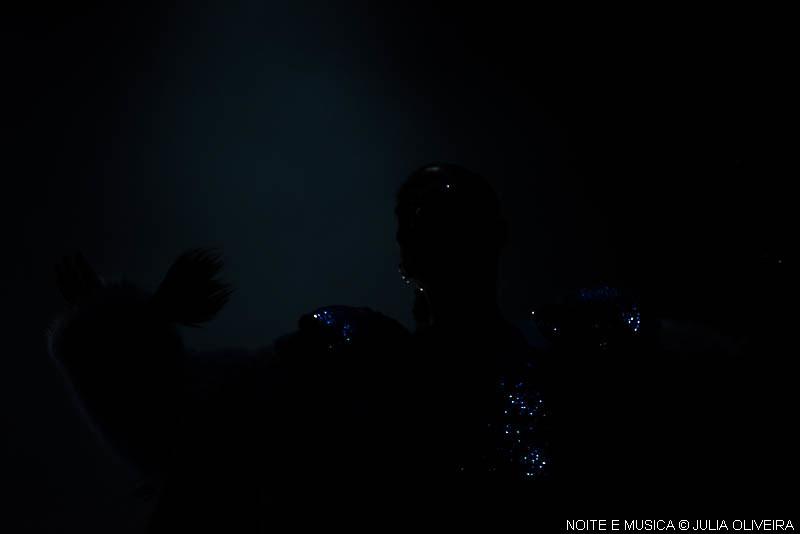 Fever Ray - NOS Primavera Sound '18